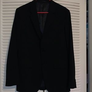 Theory suits jacket